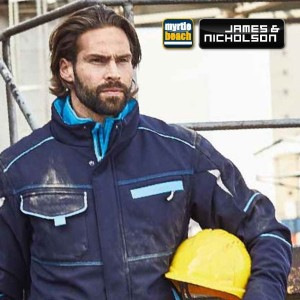 JAMES & NICOLSON Workwear | Level 2