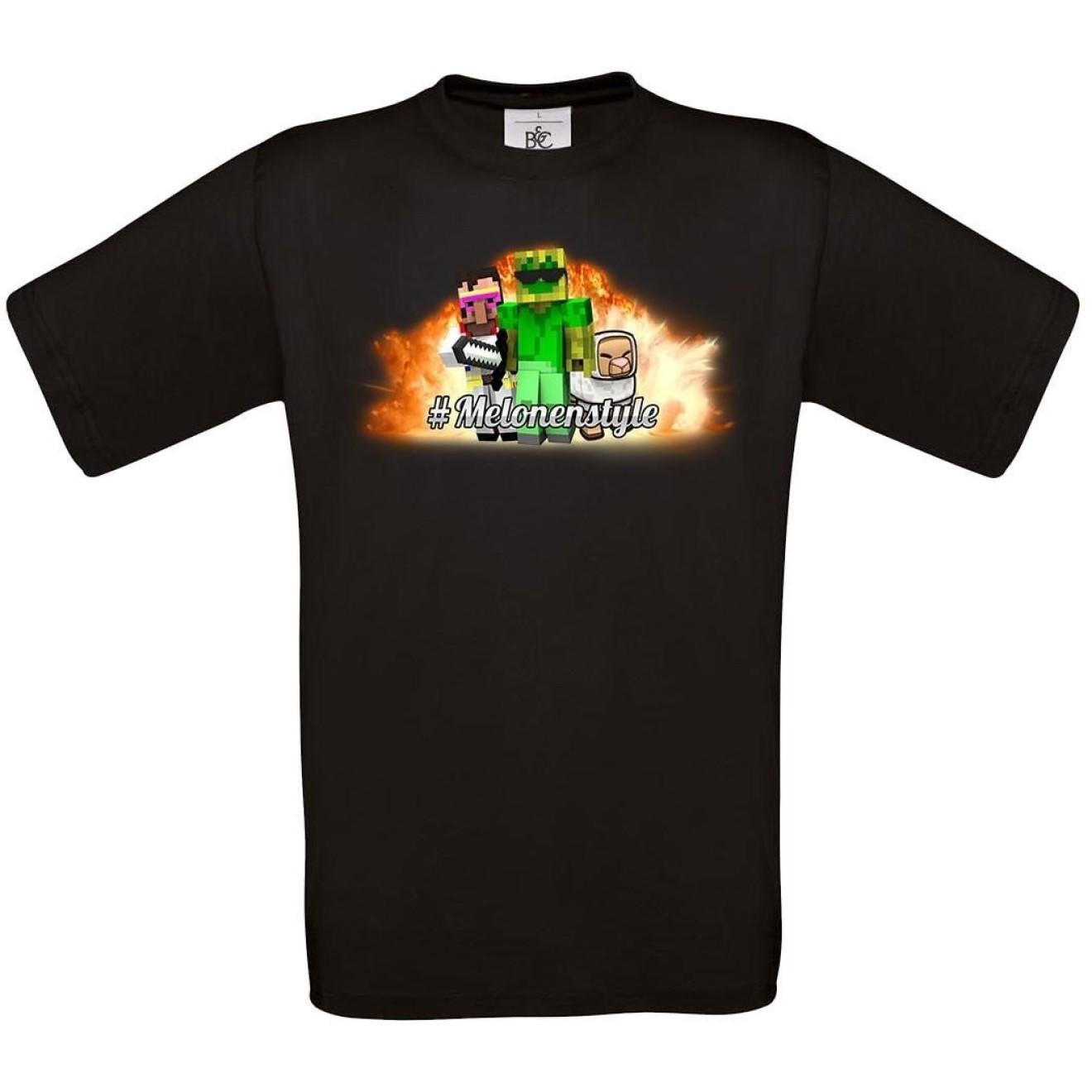 melonenstyle tshirt