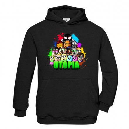 OSTER-Utopia Hoodie
