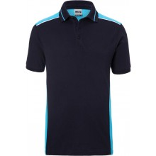 James & Nicholson | JN 858 Herren Workwear Piqué Polo