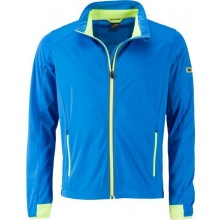 JN 1126 Men's Sports Softshell Jacket