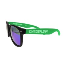 CHAOSFLO44 Sonnenbrille 2nd run