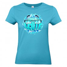 DIAMANT LEUTE T-Shirt Girlie Shirt