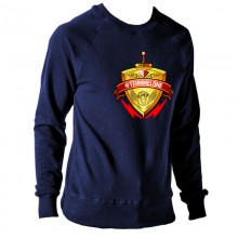 Team Melone LEGEND ROT Sweater