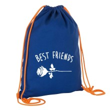Best Friends ROSE Beutel