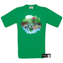 SUMMERSPLASH T-Shirt