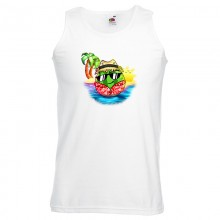 SOMMER TEAM MELONE Tank-Top