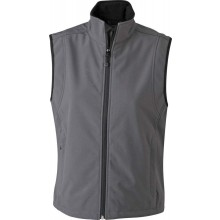 James & Nicholson | JN 0138 Damen 3-Lagen Softshell Gilet