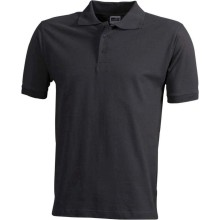 James & Nicholson | JN 801 Herren Heavy Workwear Piqué Polo