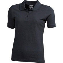 James & Nicholson | JN 803 Damen Heavy Workwear Piqué Polo