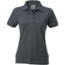 James & Nicholson | JN 829 Damen Workwear Pique Polo