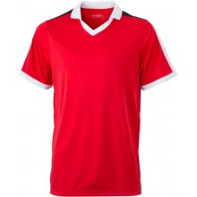 JN 467 V-Neck Team Shirt