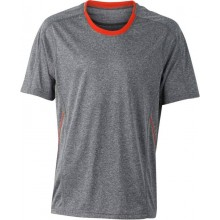JN 472 Men's Running T-Shirt
