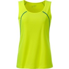 JN 493 Ladies Sports Tanktop