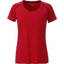 JN 495 Ladies Sports T-Shirt