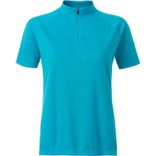 JN 511 Ladies Bike-T-Shirt