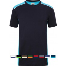 James & Nicholson | JN 860 Herren Workwear T-Shirt