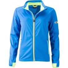 JN 1125 Ladies Sports Softshell Jacket