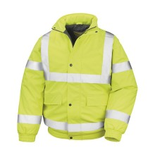 Result R333X Safety Padded Softshell Blouson