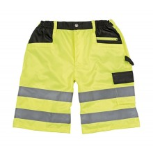 Result R328X Safety Cargo Shorts
